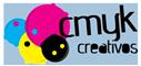 CMYK Creativos Logo
